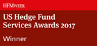 HFM US Hedge Fund Services Awards