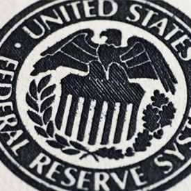 Federal Reserve Fund Rate Increase
