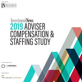 2019 Adviser Compensation and Staffing Study
