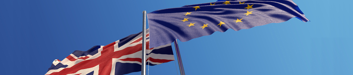 Brexit: the UK's withdrawl from the European Union