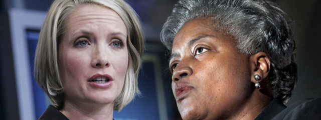 What to Make of This Election Year: Political Debate With Donna Brazile and Dana Perino</h